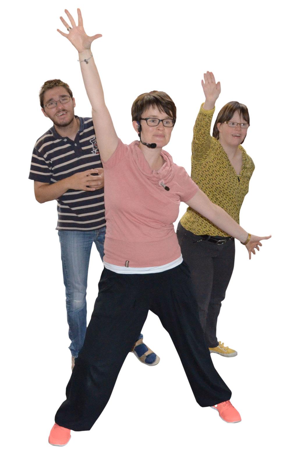 Tanzen für singles aachen