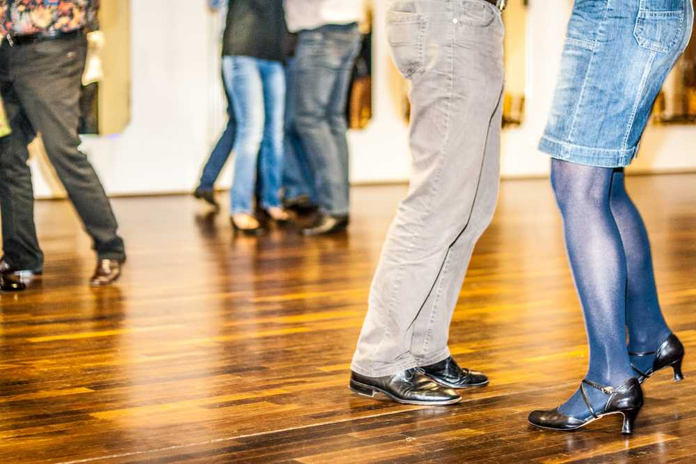 Tanzkurse für singles aachen