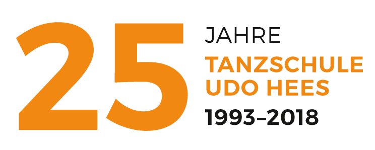 25 Jahre Tanzschule Udo Hees